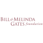 Melinda Gates Foundation Logo